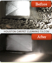 ducts cleaning service